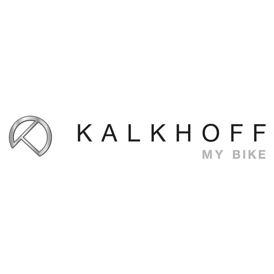 VÉLO ÉLECTRIQUE KALKHOFF ENDEAVOUR 5.B ADVANCE 2019 • Vélozen