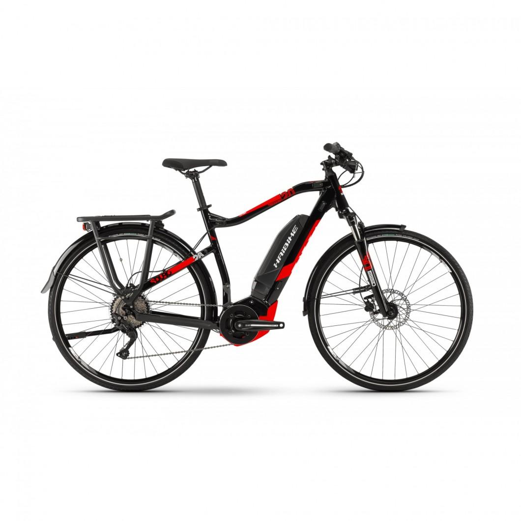 Vélo électrique HAIBIKE SDURO Trekking 2.0 2019
