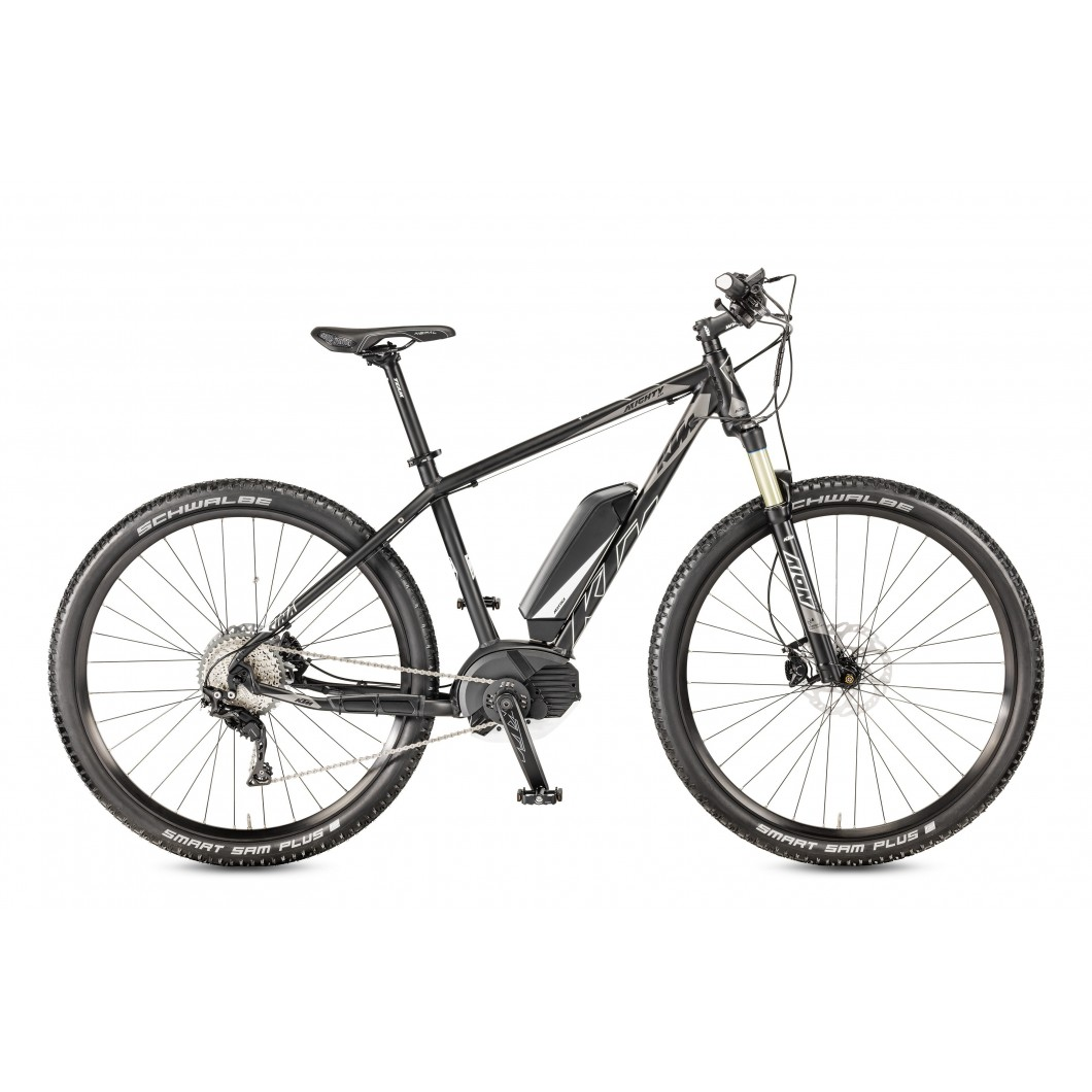Vélo électrique KTM MACINA MIGHTY XL 29.1 2017