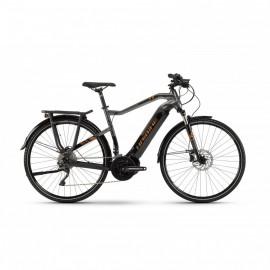 Vélo électrique Haibike SDURO Trekking 6.0 2019 VÉLO ÉLECTRIQUE CHEMIN