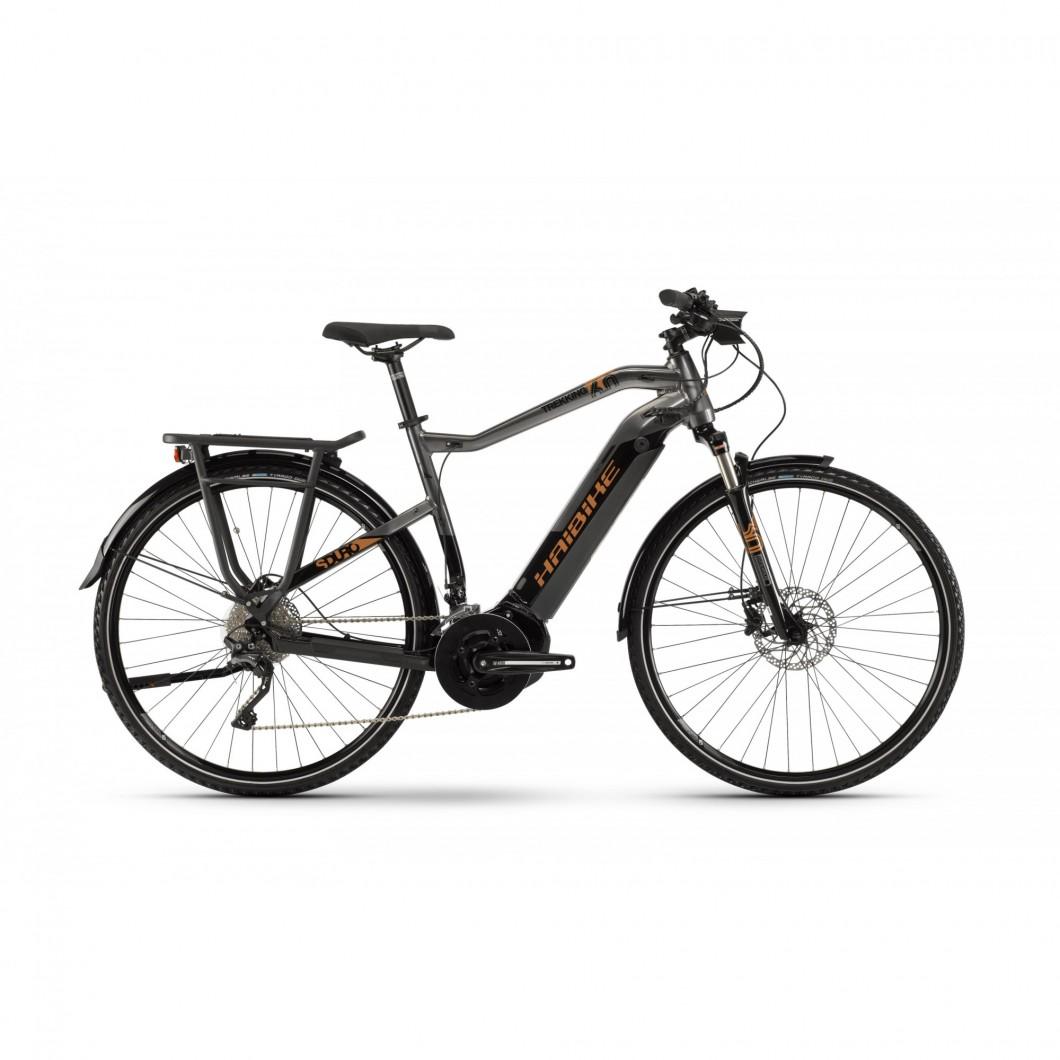 Vélo électrique Haibike SDURO Trekking 6.0 2019