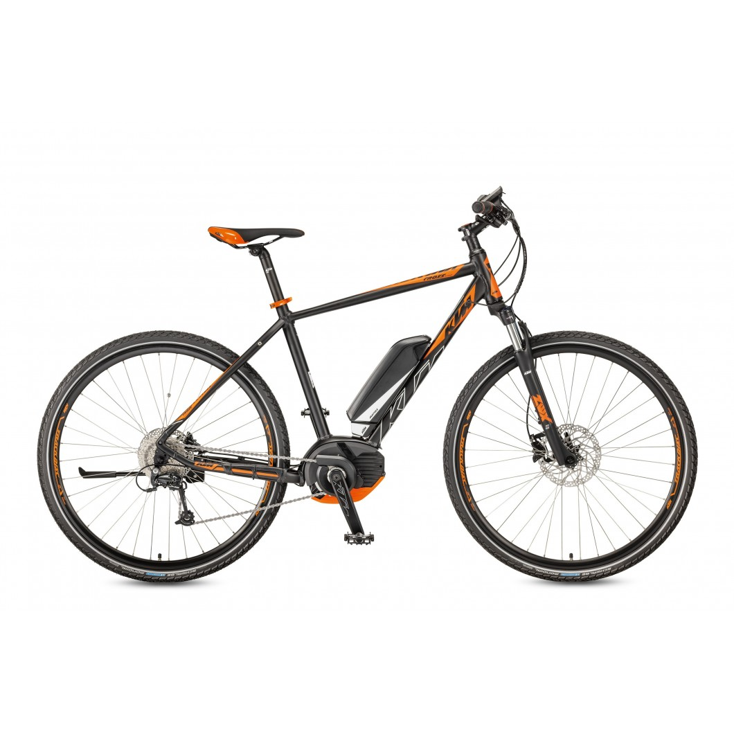 KTM MACINA CROSS 9 CX4 2017