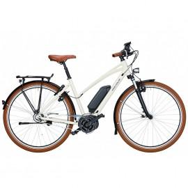 Vélo électrique Riese & Muller Cruiser Mixte Urban 2019