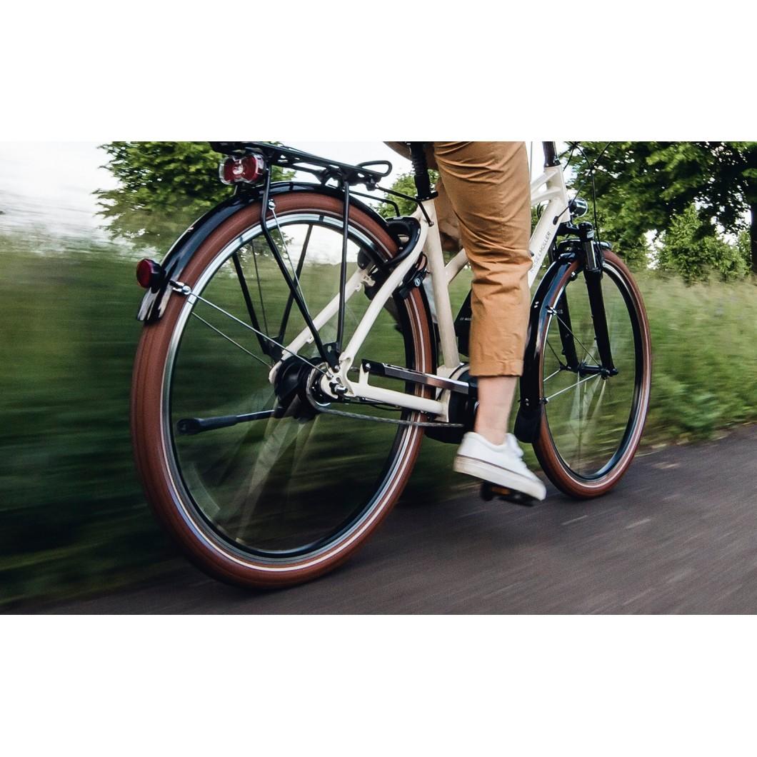Vélo électrique Riese & Muller Cruiser Mixte Vario 2019