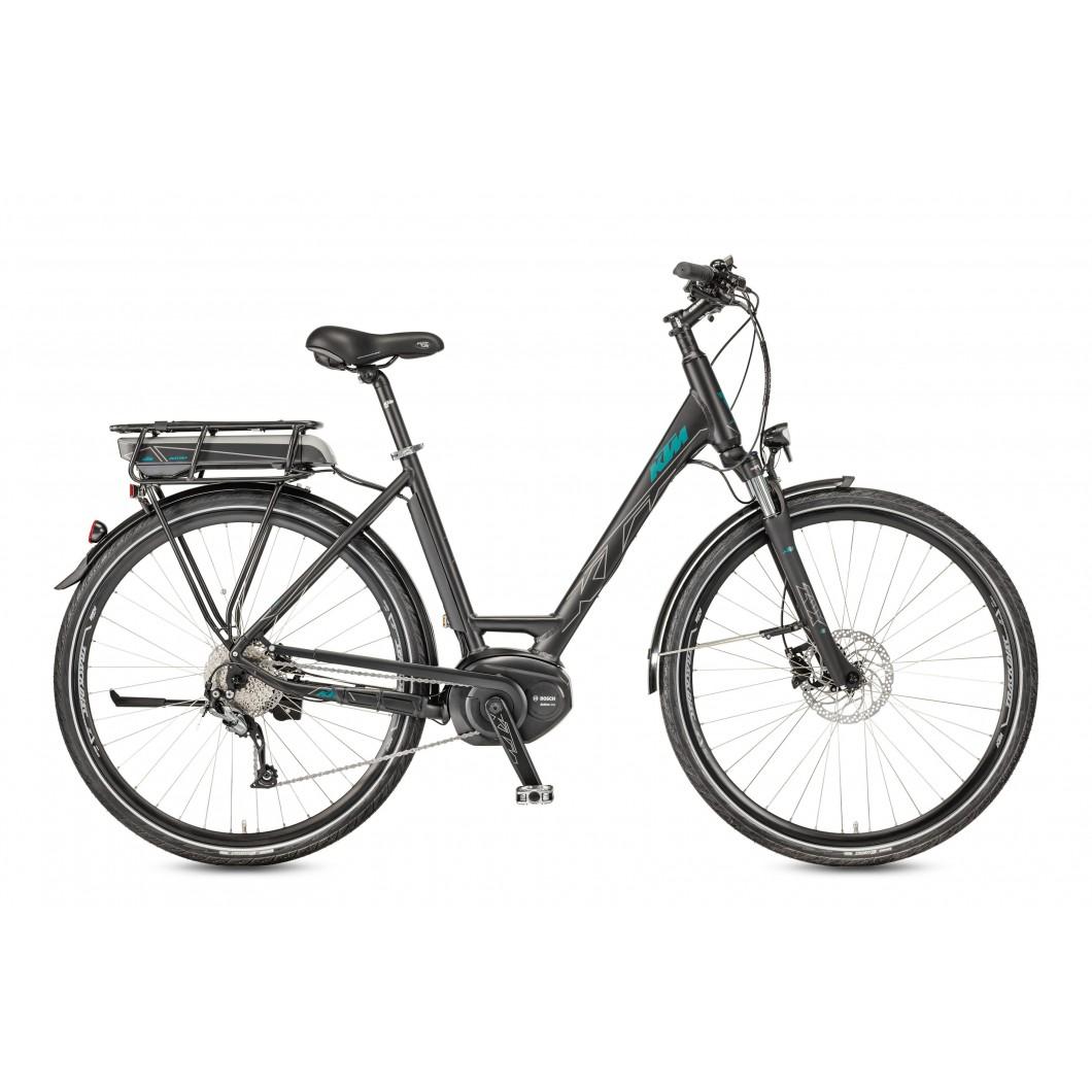 Vélo électrique KTM MACINA JOY 9 A4 2017