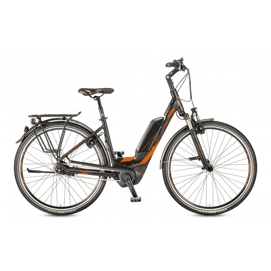 Vélo électrique KTM MACINA EIGHT P5 2017