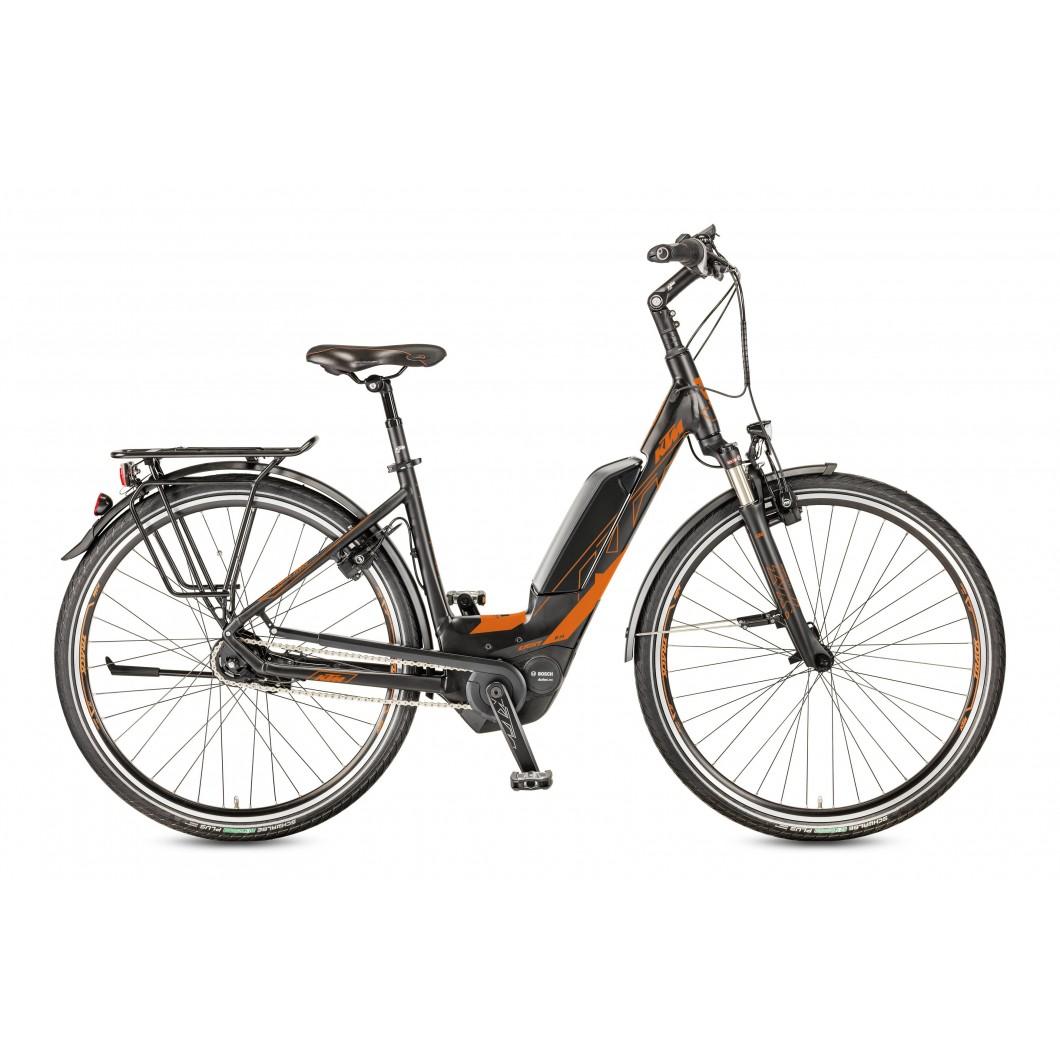 Vélo électrique KTM MACINA EIGHT RT A5 2017