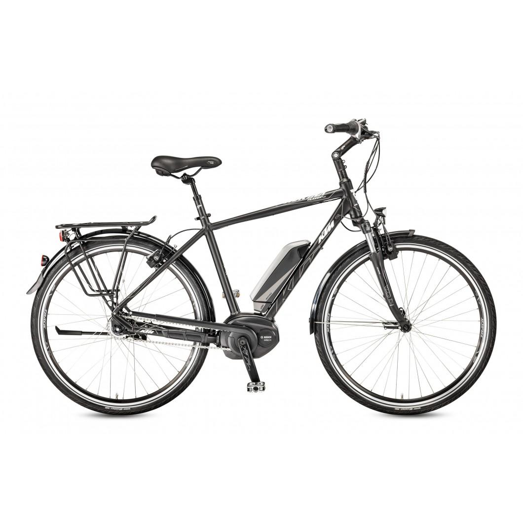 Vélo électrique KTM MACINA CLASSIC 8 A5 2017