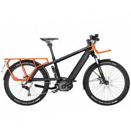 Multicharger GX Touring HS 2019