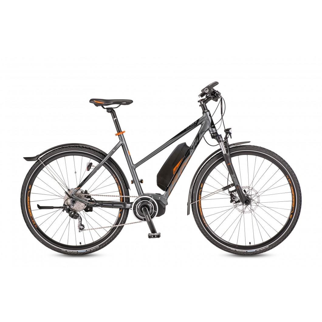 Vélo électrique KTM VENTURA STREET 10 2017