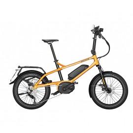 Vélo électrique compact 45kmh Riese & Muller Tinker Touring HS 2019 VÉLO ÉLECTRIQUE
