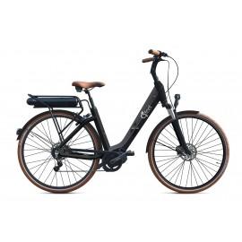 Vélo électrique o2feel SWAN N8 2017 VÉLO ÉLECTRIQUE CHEMIN