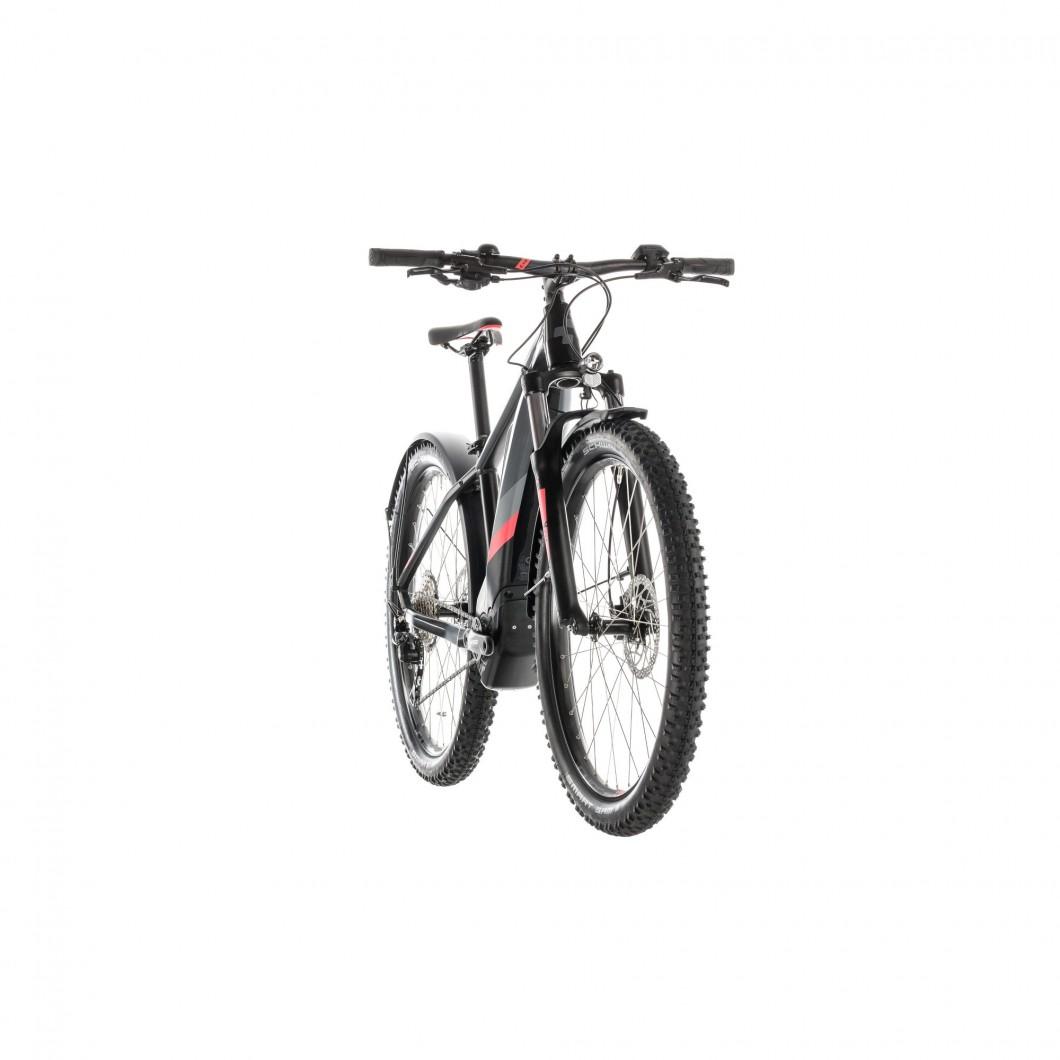 VTT ÉLECTRIQUE CUBE Access Hybrid Pro 500 Allr 2019 • Vélozen