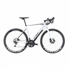 Agree Hybrid C:62 SL Disc 2019
