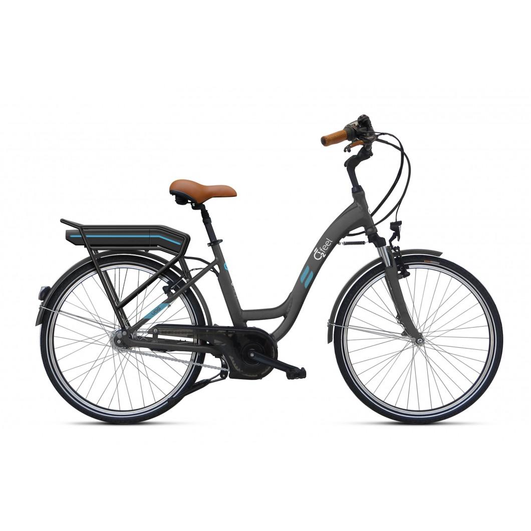 Vélo électrique O2FEEL VOG N7C OES 2017