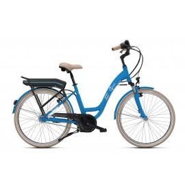 Vélo électrique O2FEEL VOG N7C OES 2017 VÉLO ÉLECTRIQUE CHEMIN