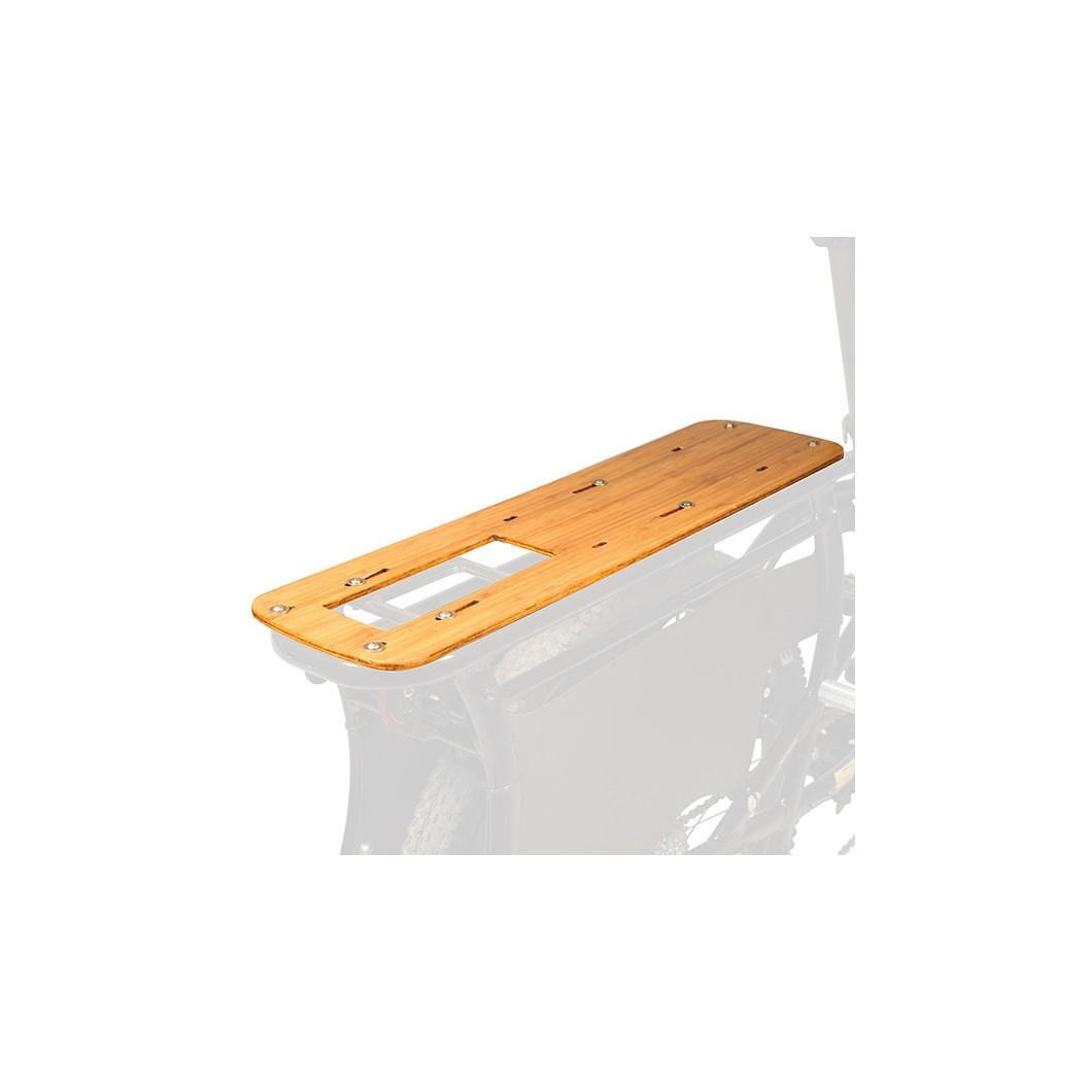 Deck Bambou Boda Boda ou Spicy Curry