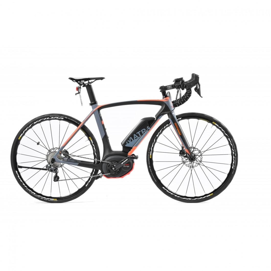 Vélo électrique 45km/h MATRA iSpeed Race F1 Di2 S 2018