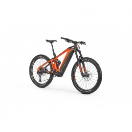 CRUSHER CARBON R+ 2019