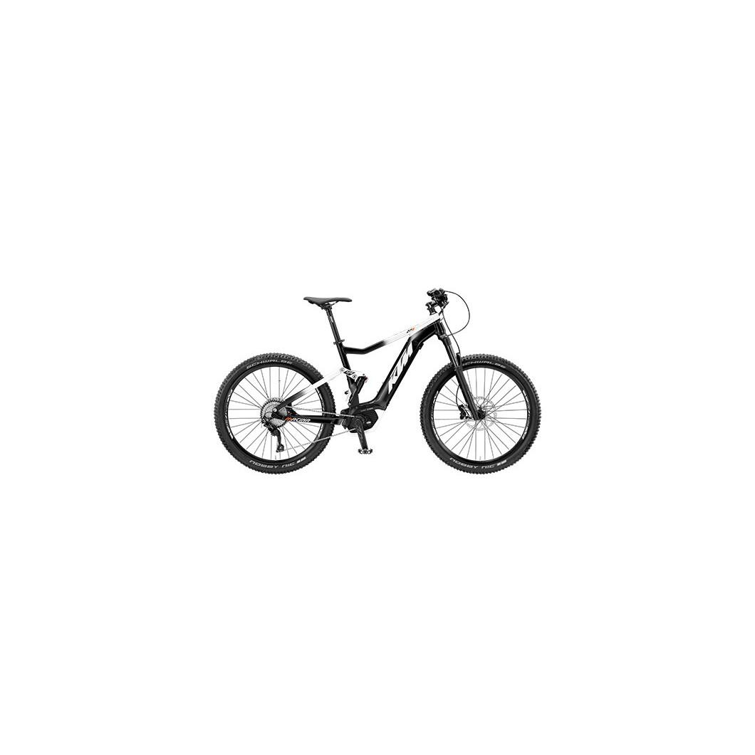 VÉLO ÉLECTRIQUE KTM MACINA LYCAN 275 2019 • Vélozen