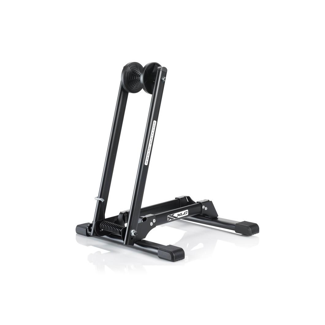 Pied support vélo pliable XLC VS-F03