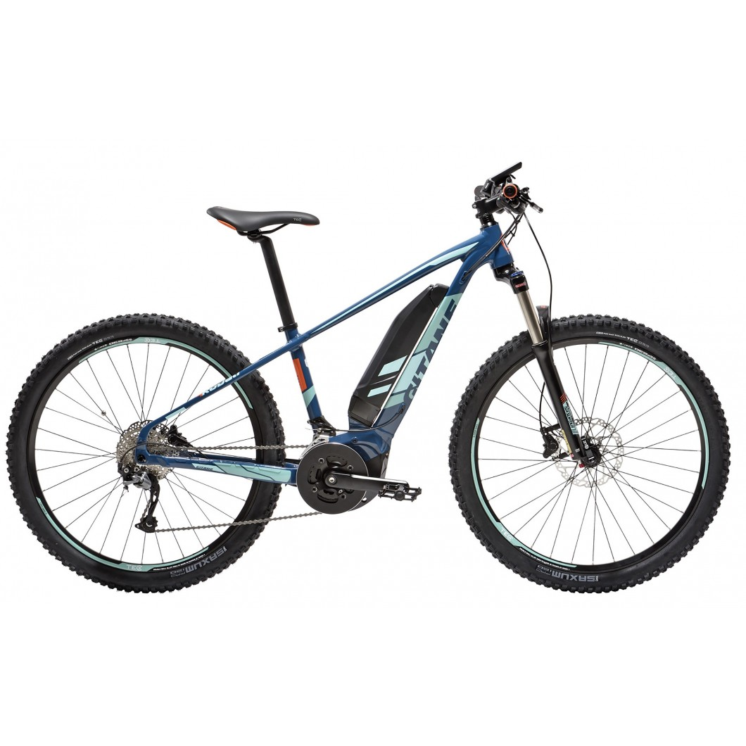 VTT ÉLECTRIQUE GITANE eKOBALT 27.5 Yamaha 2019 • Vélozen