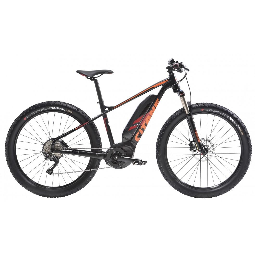 VTT ÉLECTRIQUE GITANE eKOBALT 27.5+ Yamaha 2019 • Vélozen