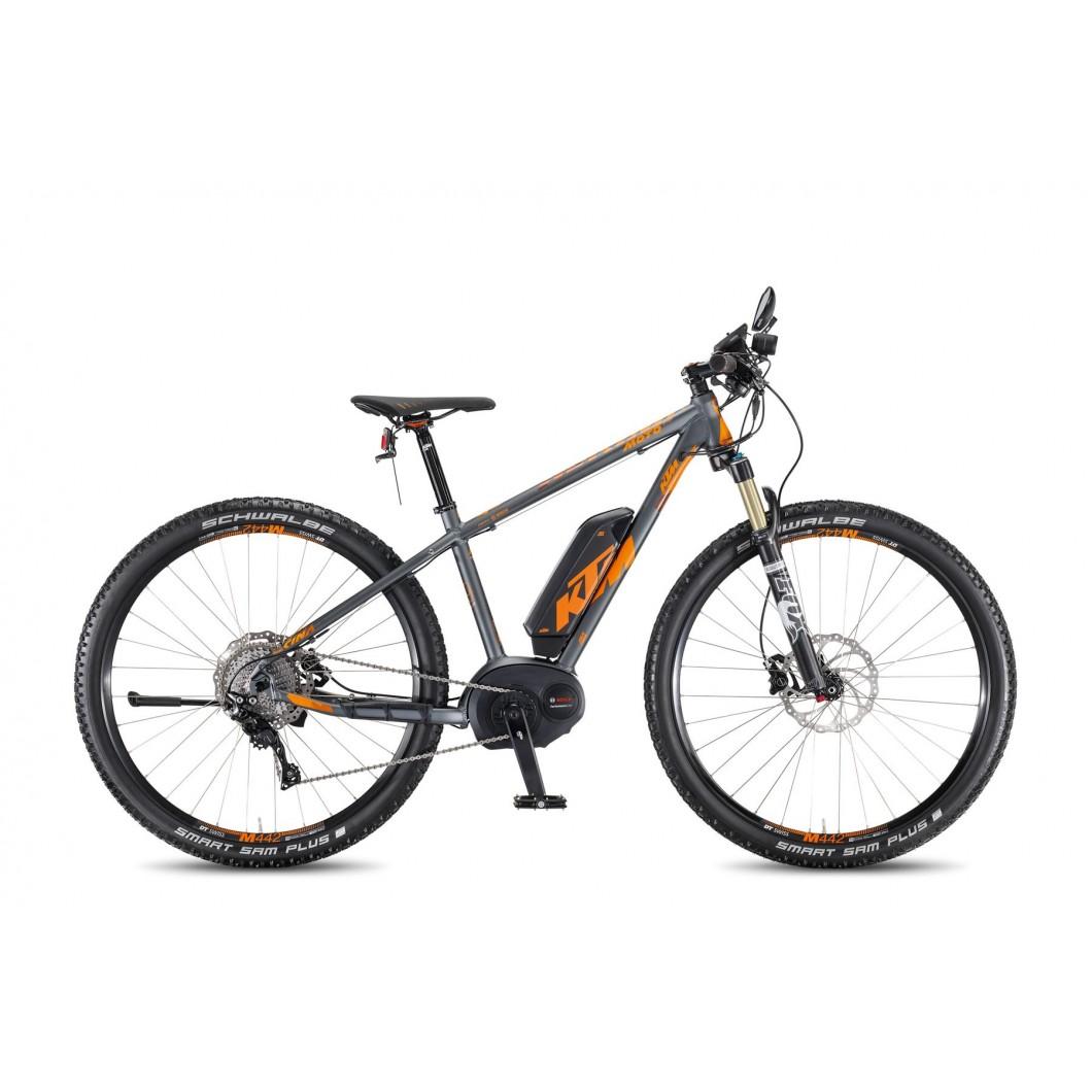 Vélo électrique KTM MACINA Moto 11 P5-45 2016