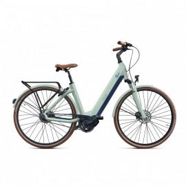 Vélo électrique O2Feel iSwan N7 E5000 2019 VÉLO ÉLECTRIQUE