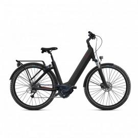 Vélo électrique O2Feel iSwan Offroad Mixte E6100 2019