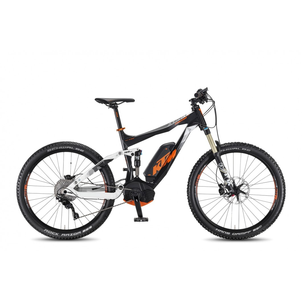 KTM MACINA Egnition 27.5 11 CX5 2016