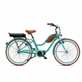 Pop N7C Mixte E5000 2019