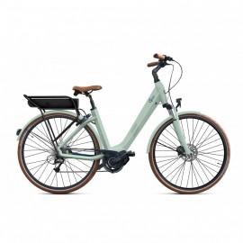 Vélo électrique O2Feel Swan D8 E5000 2019 VÉLO ÉLECTRIQUE