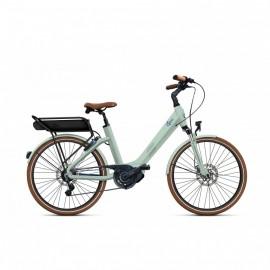 Vélo électrique petite taille O2Feel Swan Little N7 E5000 2019 VÉLO ÉLECTRIQUE