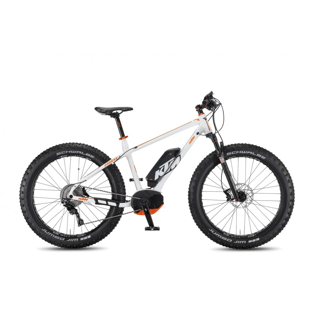 KTM MACINA Freeze 26 11 CX5 2016