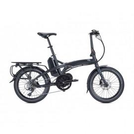 Vélo électrique pliant TERN Vektron P9 2019 • Moteur central Bafang VÉLO ÉLECTRIQUE PLIANT