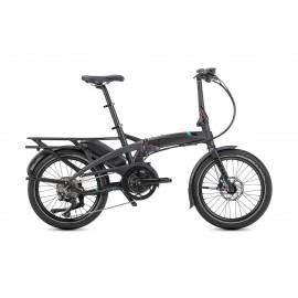 Vélo électrique pliant TERN Vektron S10 2019 • Moteur central Bosch VÉLO ÉLECTRIQUE PLIANT