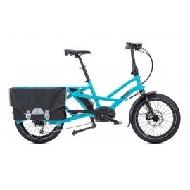 Vélo électrique cargo compact Tern GSD S10 2019 VÉLO ÉLECTRIQUE CARGO