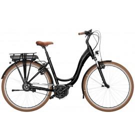 Vélo électrique Riese & Muller Swing Vario Urban 2019 • Courroie • Moteur central Bosch VÉLO ÉLECTRIQUE