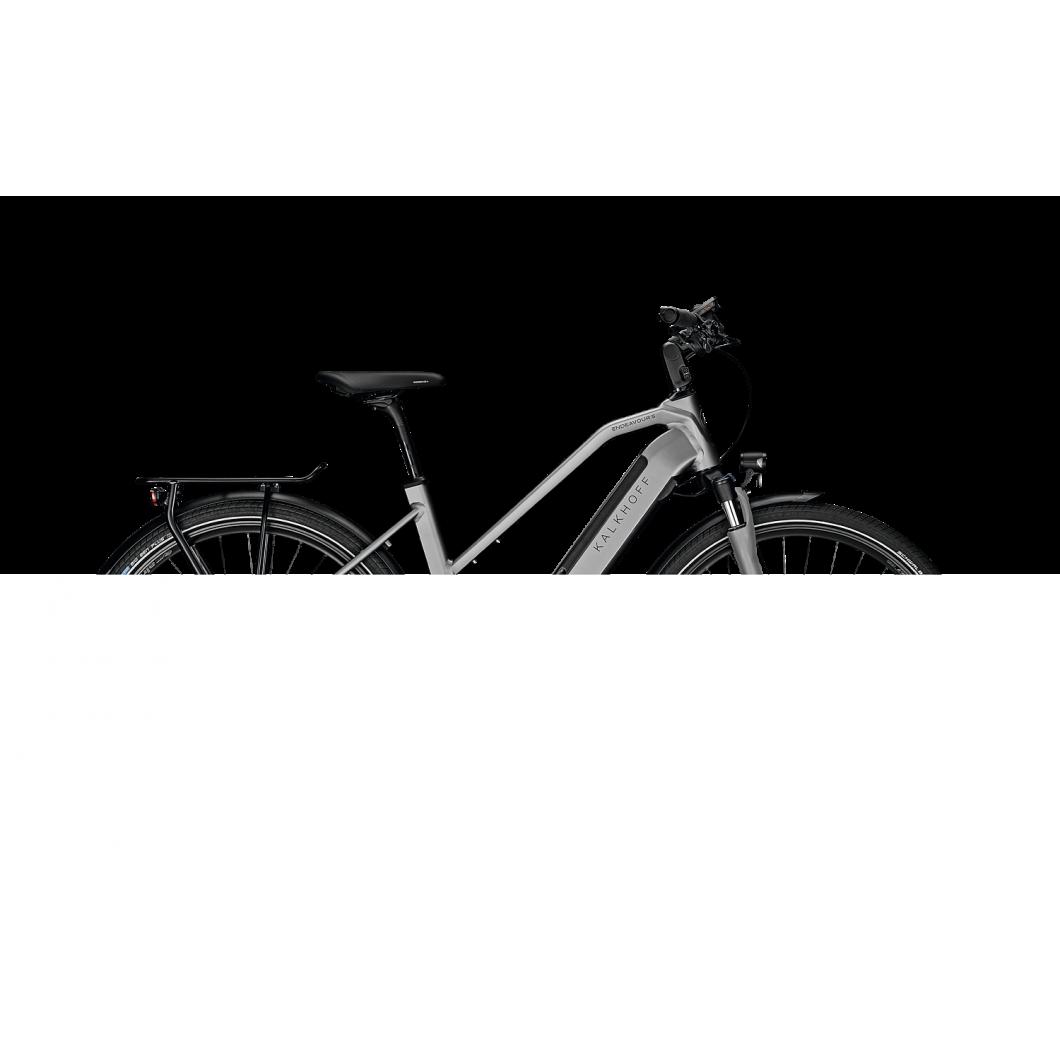 VÉLO ÉLECTRIQUE KALKHOFF ENDEAVOUR 5.B XXL 2020 • Vélozen