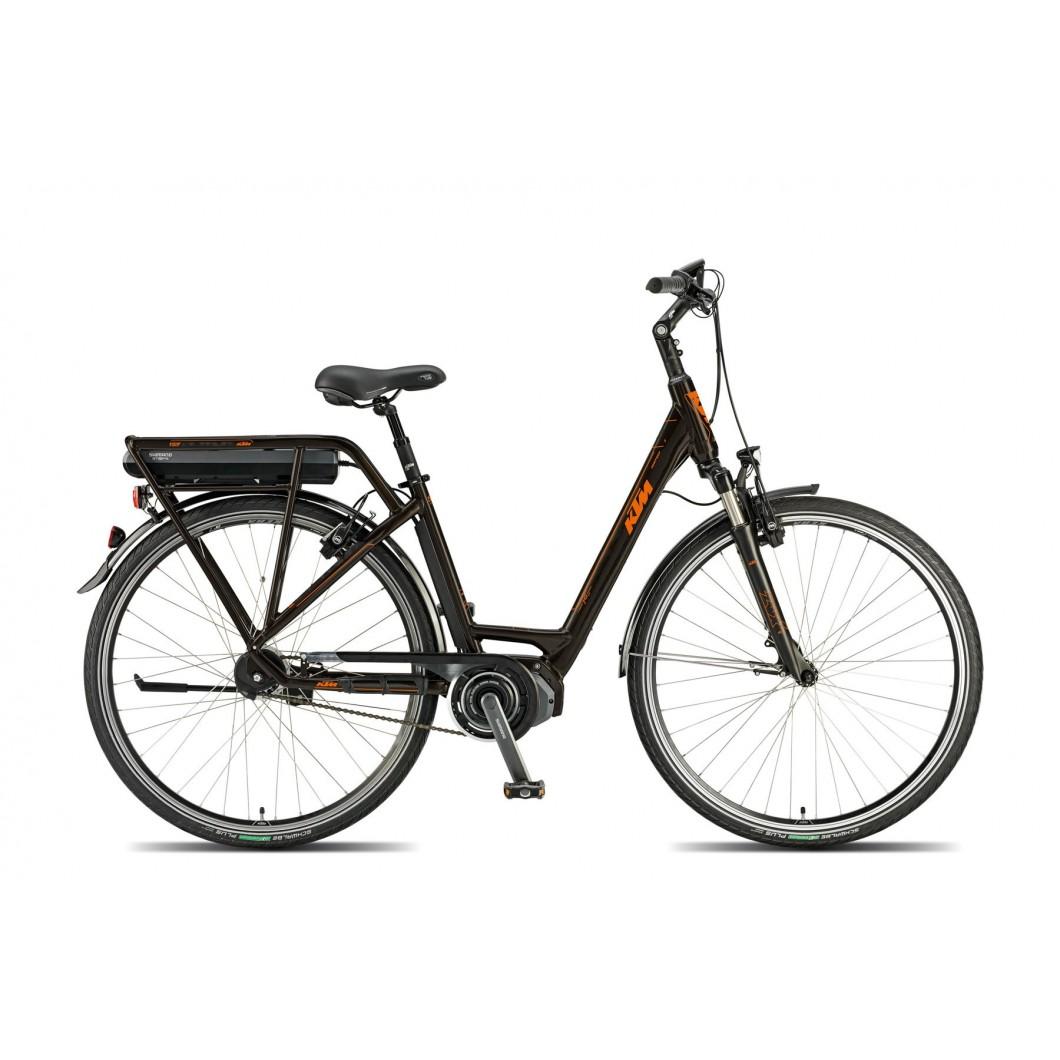Vélo électrique KTM VENTURA Eight Di2 2016