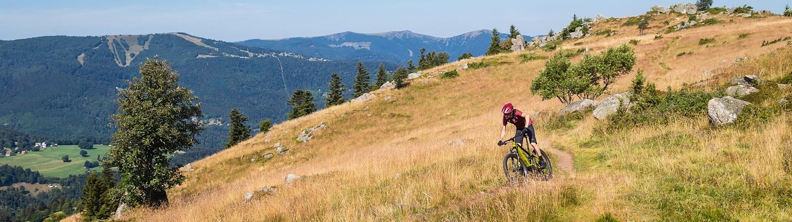 ••• VTT ÉLECTRIQUE VTTAE MOUSTACHE CUBE HAIBIKE KTM PEUGEOT
