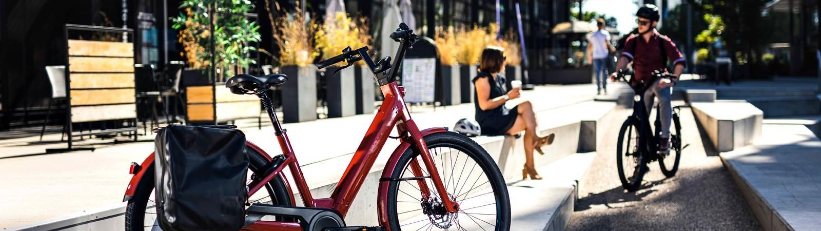 MOUSTACHE vélo électrique & VTTAE