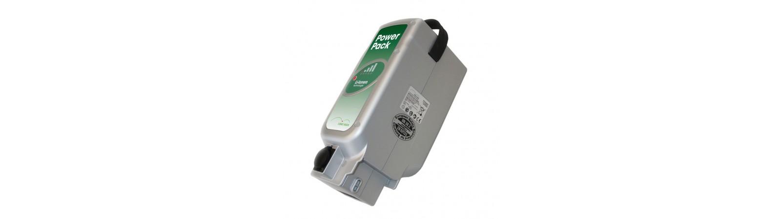 PANASONIC - Batterie & chargeur vélo électrique & VTTAE