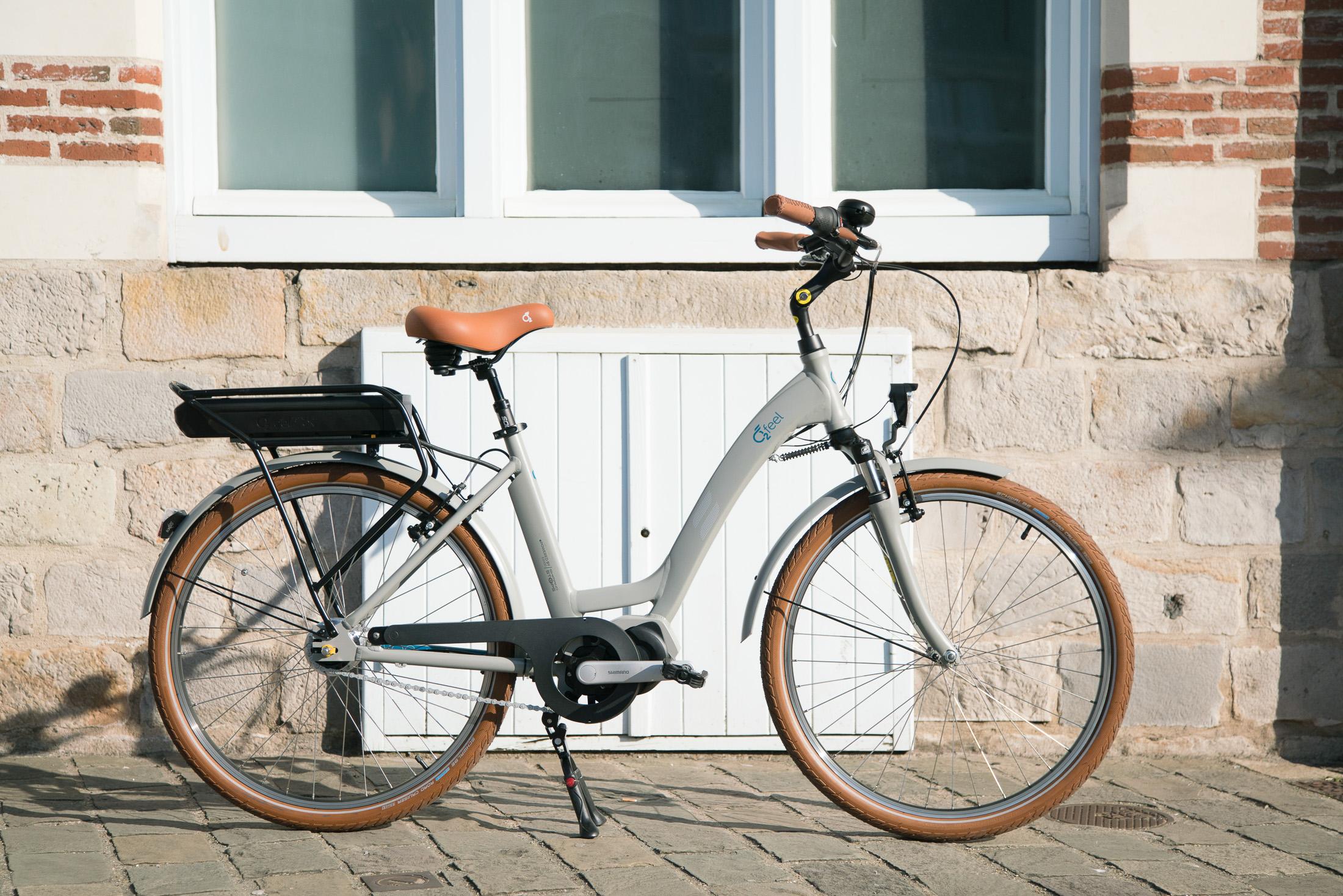 vélo-électrique-O2feel-VogN7C-E5000