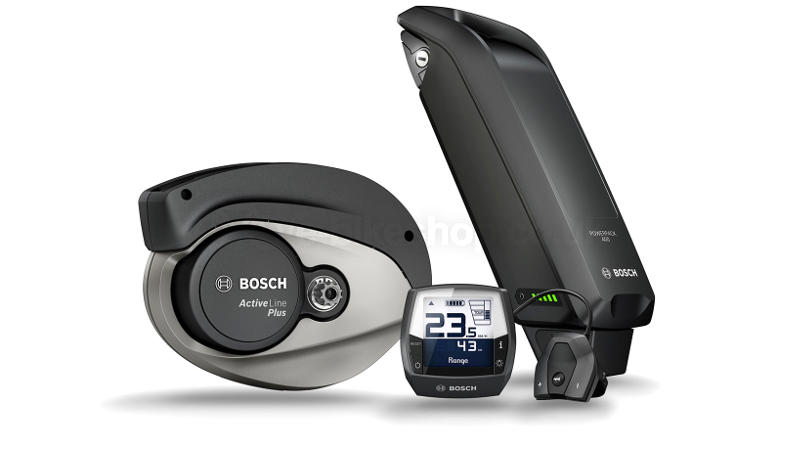 Bosch Active Line Plus