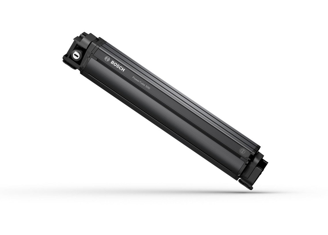 Power Tube 500