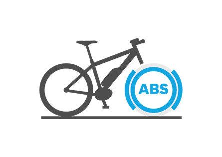 ABS roue avant