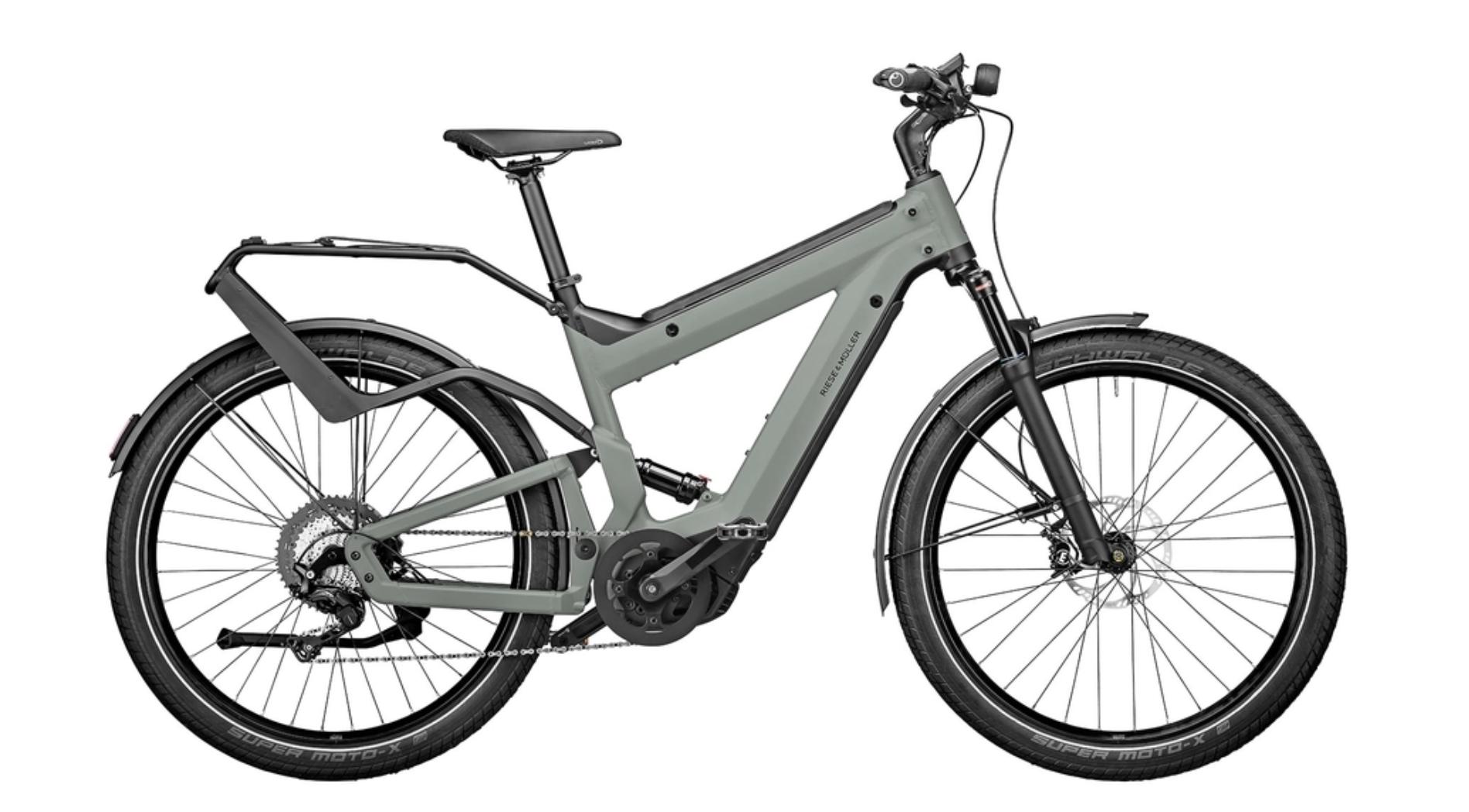 Vélo électrique Superdelite 2020
