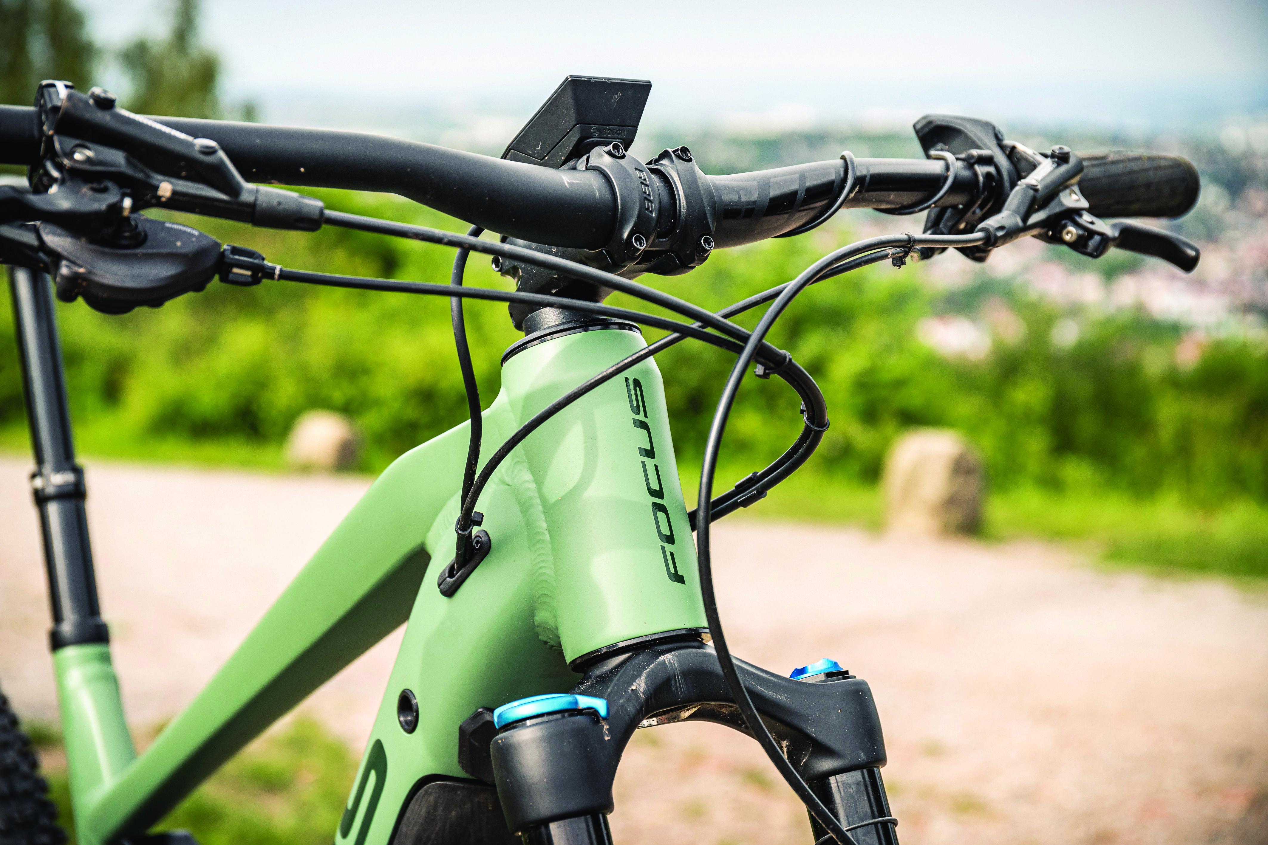 Vélo électrique Focus